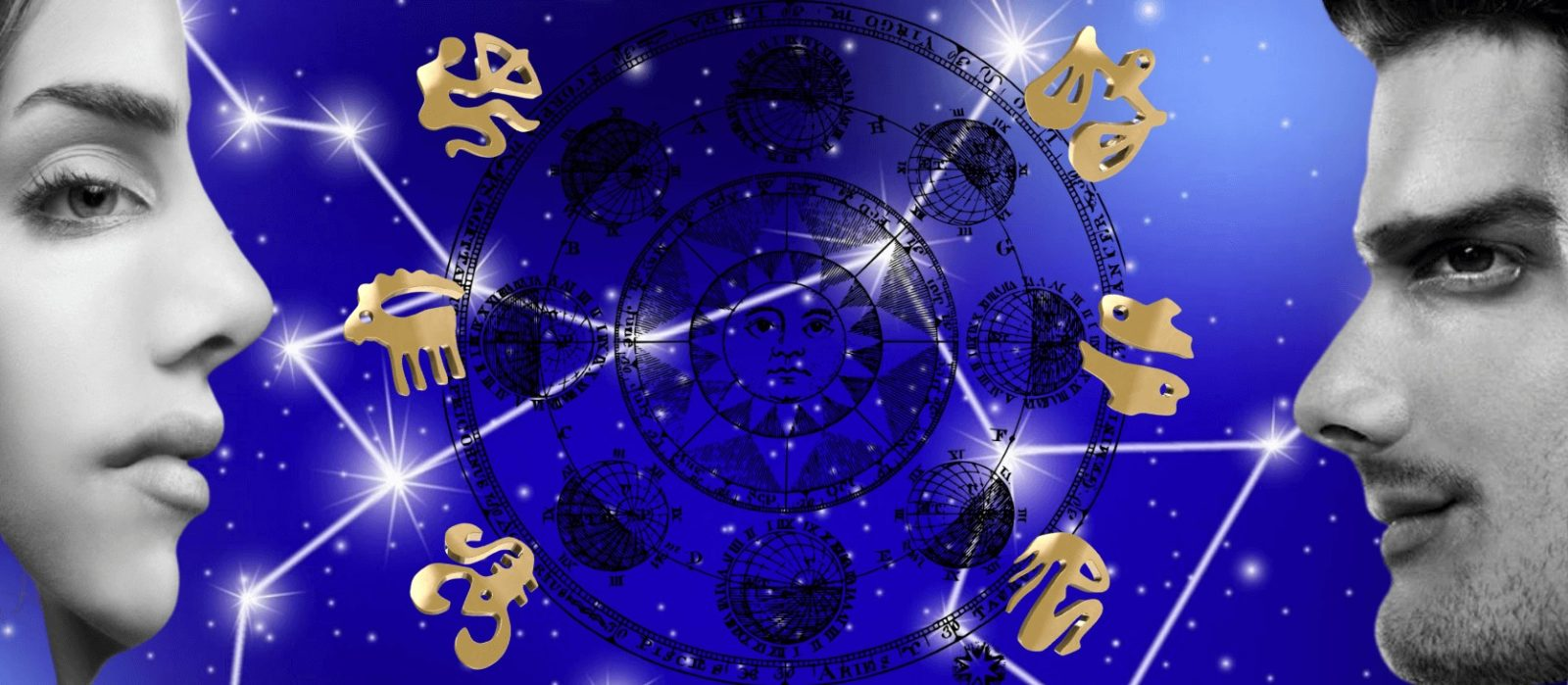 Znaki goroskopa